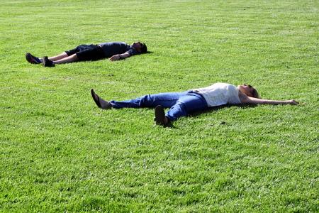 Grass Lovers