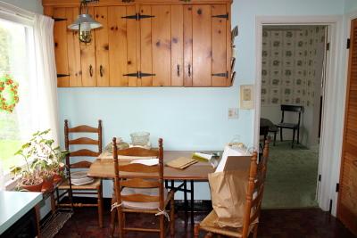 Kitchen-Second View
