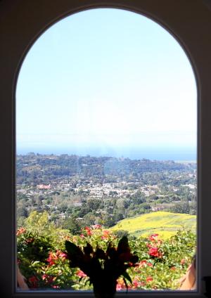 Estate Picture Window