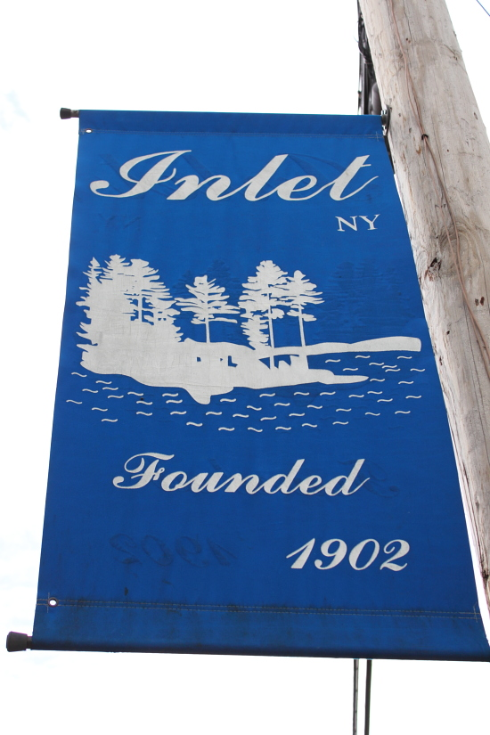 Inlet Founded 1902