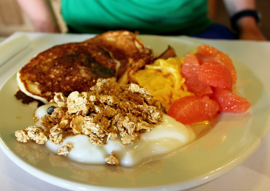 Gus & Rosey's Breakfast