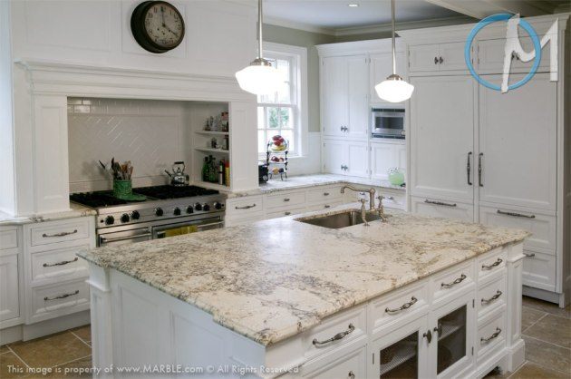 Bianco Kitchen : And here?s the Bianco Romano (image from here ):
