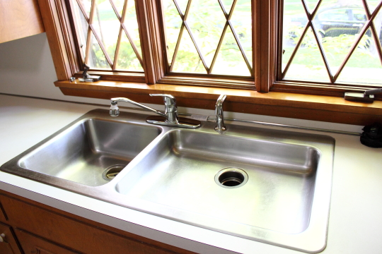 kitchen decision #2: sinks | bunches of joy