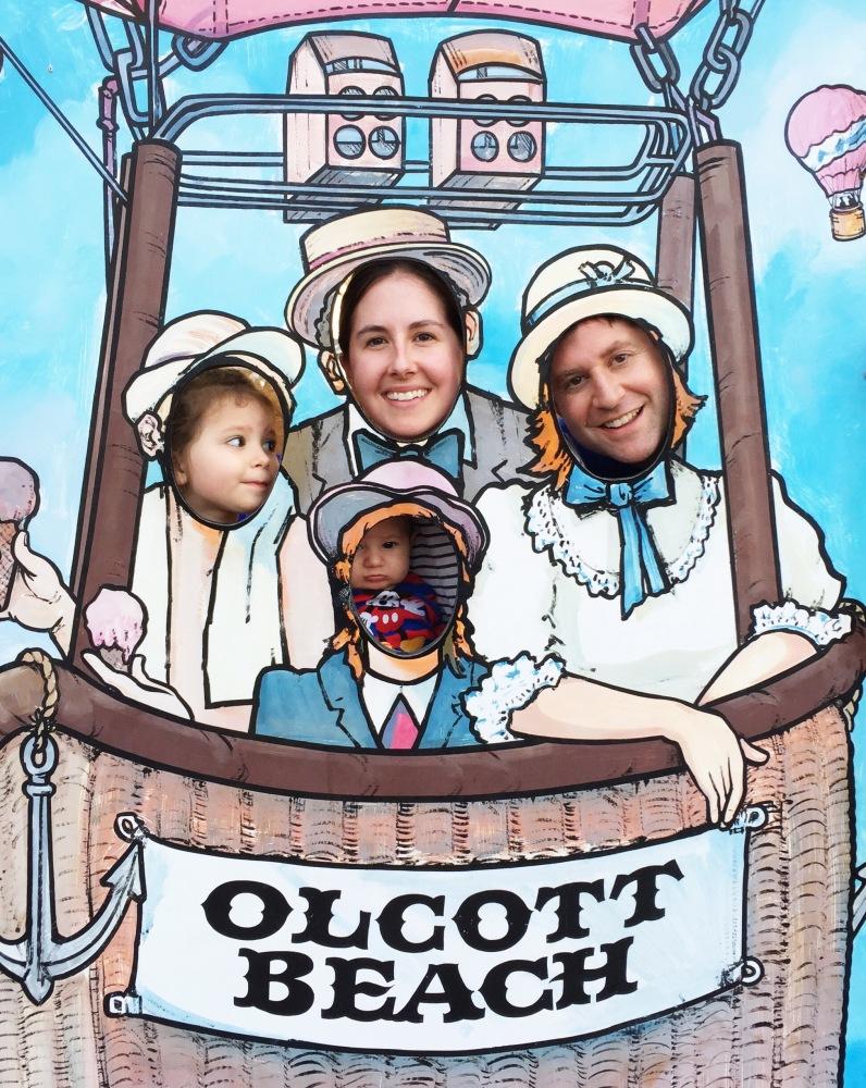 Olcott, NY: A Memory Maker (4/6)